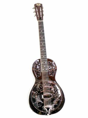 Brass Body Parlor Resonators