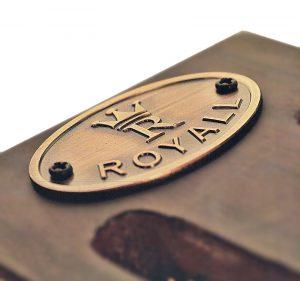 Royall Logo