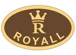Royall Guitars