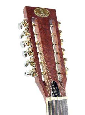 12 Strings