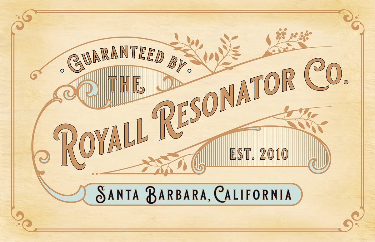 The Royall Resonator Co.